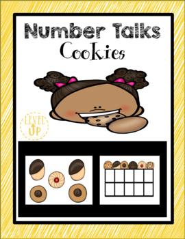 Number Talks and Ten Frames