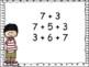 Number Talks for 3rd Grade: Let's Talk Math