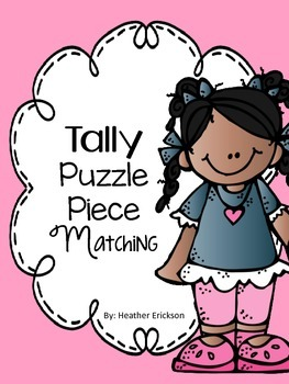 Number Tally Puzzle Match