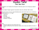 Number Target Place Value Game