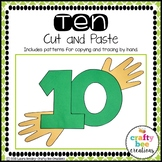 Number Craft {Ten}