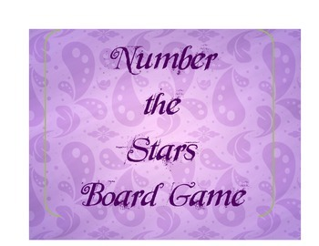 Number The Stars Game
