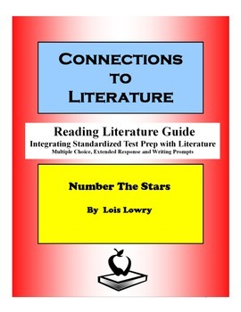 Number The Stars-Reading Literature Guide