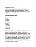 Number The Stars Context Clues Lesson Plan