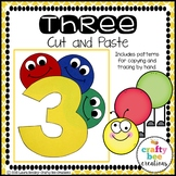 Number Craft {Three}