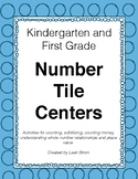 Number Tiles Activities