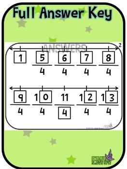 Number Tiles: Fraction Number Line Square Tile Google Drive Puzzles