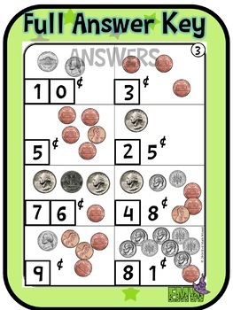 Number Tiles: Money Number Square Tile Google Drive Puzzles