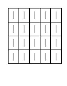 Number Tracing 0-9