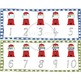 Number Formation Tracing Cards 1-10