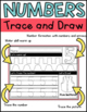 Numbers Tracing