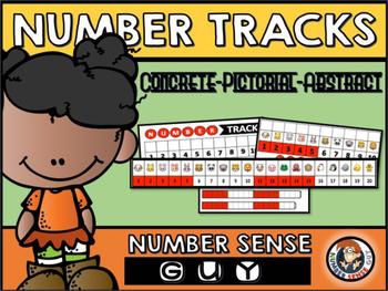 Number Track