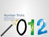 Number Tricks!