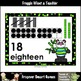 "Number Wall Posters/Headers-- Number Sense Custom Order for Amy M ""Panda Pals"""