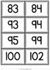 Number War to 120 (A Number Sense Game)