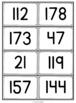 Number War to 200 (A Number Sense Game)