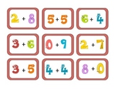 Number War (within 10)