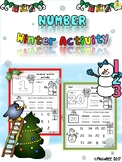 Number Winter Activity