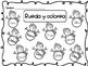 Number Word Games and Activities (Spanish and English)
