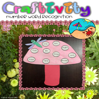 September Activities: Number Recognition