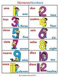 Number Words Bilingual
