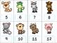 Math Memory Game (February)