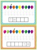 Number Words and Ordinal Numbers Word Building Pack