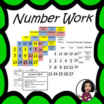 Number Work