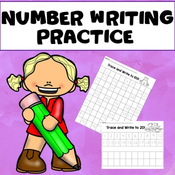 Number Writing