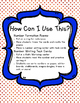 Number Writing Poems and Task Cards
