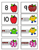 Number and Counting Game 0-10