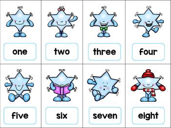 Math Memory (January)