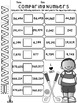 Number and Operations Base 10 (4th Grade Math Worksheets)