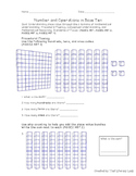 Number and Operations in Base Ten Assessment & Rubric (2nd