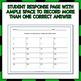 FSA 4th Grade NBT Task Cards (Multi-Select Ques.)