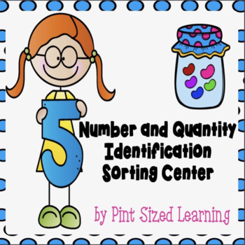 Number and Quantity Sorting Center