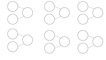 Number bonds worksheet