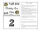 Number fluency Ways to make a number Center