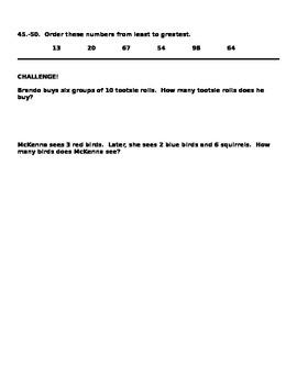 Number form Test
