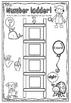 Number ladders