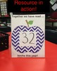 Number of Books Read - Classroom Goals- Celebrating Student Success