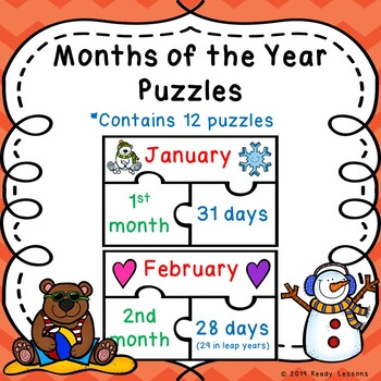 This is a picture of Printable Months of the Year throughout spanish