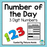 Number of the Day: 3 Digit Numbers