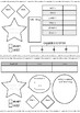 Number of the Day Activity Sheet Set