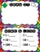 Number of the Day Bulletin Board Set:  Rainbow Theme