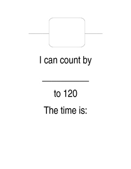 Number of the Day Calendar Activity