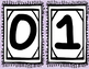 Number of the Day Color Bundle