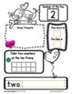Kindergarten Math Number of the Day Number Sense Morning Work