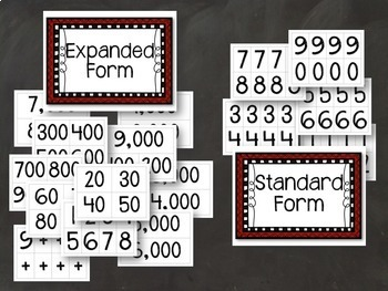 Number of the Day - Interactive Bulletin Board
