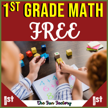 Number of the Day~Math Warm-Up~1st Grade~FREEBIE!!  No Pre